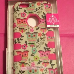 Protective case for iPhone 6/6s
